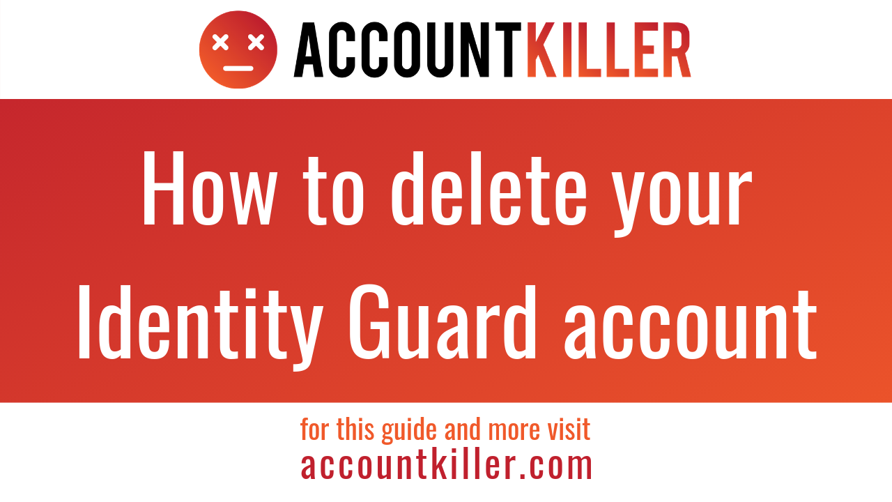 How to cancel your Identity Guard account