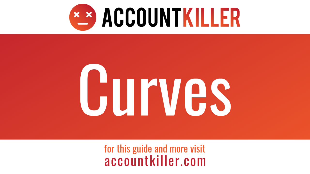 How to cancel your Curves account